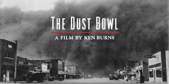 The Dust Bowl by Ken Burns