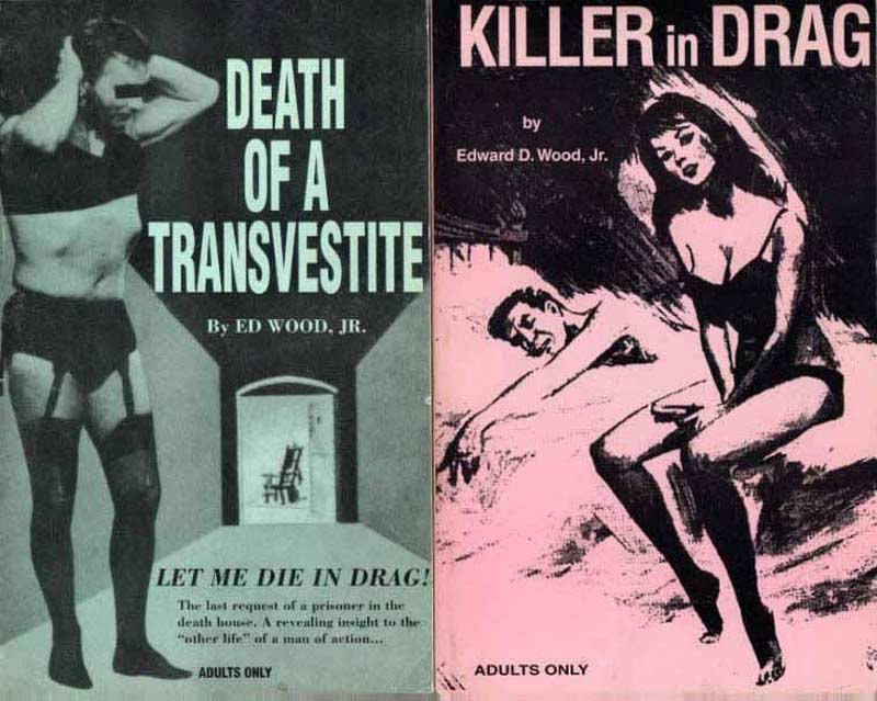 Death of a Trans